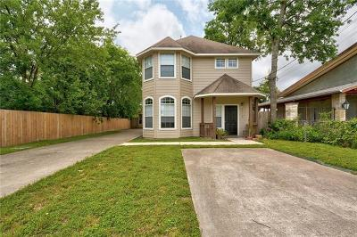 Multi Family Home For Sale: 911 Taulbee Ln