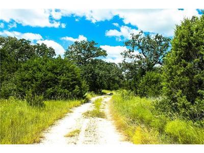 Burnet TX Farm For Sale: $252,885