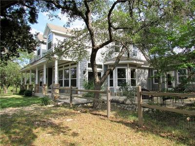 Farm Pending - Taking Backups: 11201 Bonham Ranch Rd