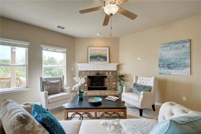 Austin Condo/Townhouse For Sale: 412 Limestone Trl