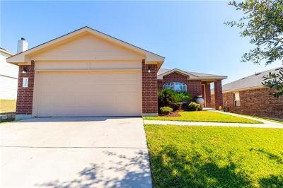 Single Family Home Pending - Taking Backups: 5901 Nelson Oaks Dr