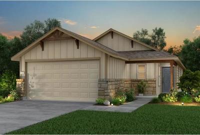 Single Family Home For Sale: 252 La Dera Dr
