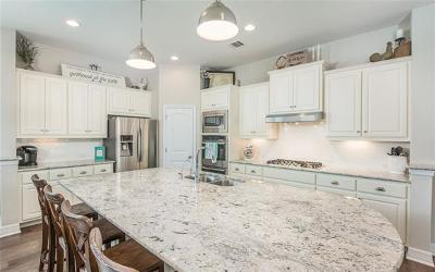 Austin Single Family Home Pending - Taking Backups: 5213 Buchanan Draw Rd