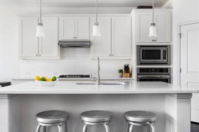 Austin Single Family Home For Sale: 132 Venice Cv
