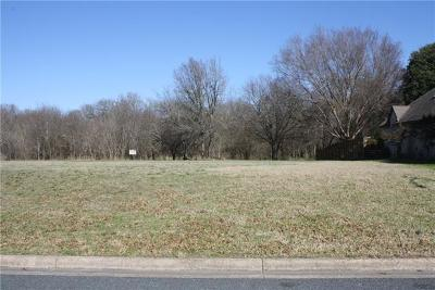 Residential Lots & Land For Sale: 10023 Wild Dunes Dr