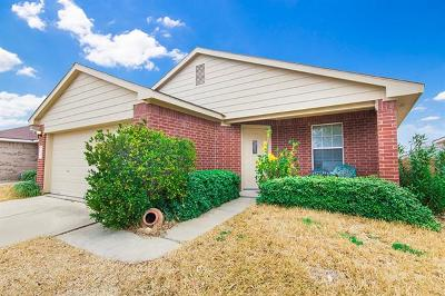 Hays County, Travis County, Williamson County Single Family Home Pending - Taking Backups: 12616 Sky Harbor Dr