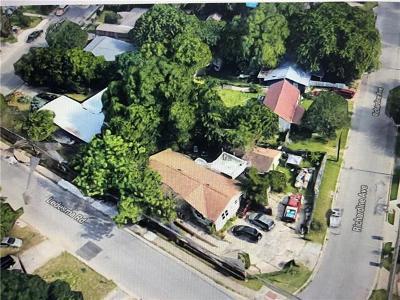 Single Family Home For Sale: 5203 Ledesma Rd