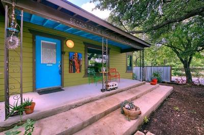 Single Family Home For Sale: 1515 Ruth Ave