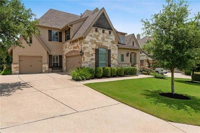 Austin Single Family Home For Sale: 8821 Ambrosia Dr