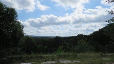 Wimberley Residential Lots & Land For Sale: 145 Climbing Way