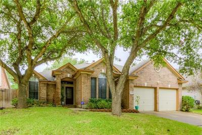Austin Single Family Home For Sale: 9008 Edwardson Ln