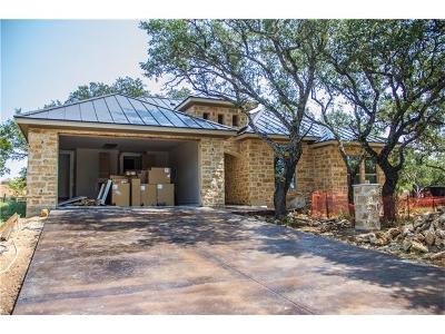 Horseshoe Bay Single Family Home For Sale: 100 Cactus Cor