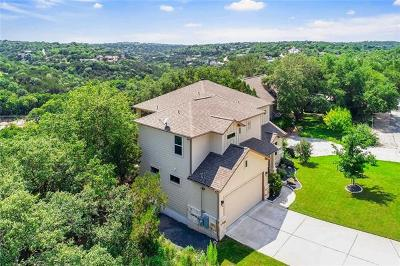 Austin Single Family Home For Sale: 14213 Red Feather Trl