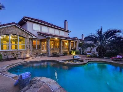 Austin Single Family Home For Sale: 4112 Aplomado Falcon Cv
