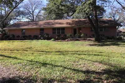 Austin Single Family Home For Sale: 6708 Northeast Dr