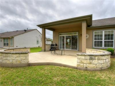Single Family Home For Sale: 319 Rio Grande Loop