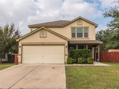 Single Family Home Pending - Taking Backups: 4612 Peach Grove Rd