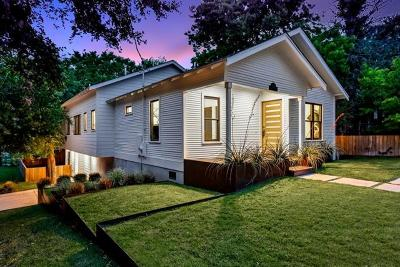 Single Family Home Pending - Taking Backups: 1100 Toyath St