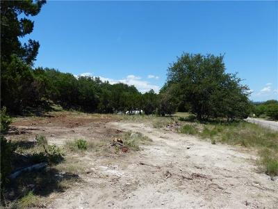 Lakeway Residential Lots & Land For Sale: 511 Dragon