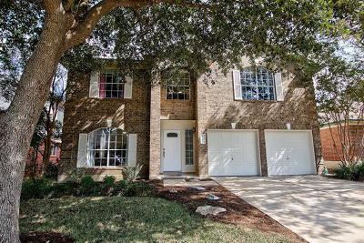 Single Family Home For Sale: 4055 Cargill Dr