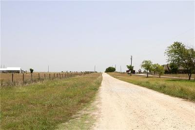 Georgetown Residential Lots & Land For Sale: ACRES 20.78 County Rd 126