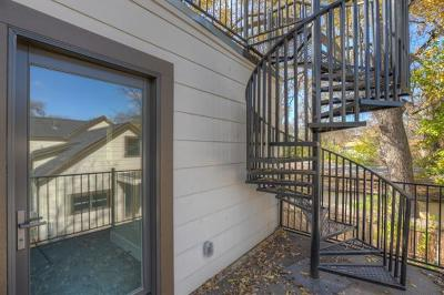 Single Family Home For Sale: 2617 Willow St #2