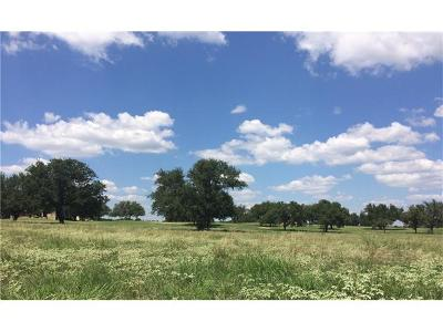 Spicewood Residential Lots & Land For Sale: 2500 Sailboat Pass