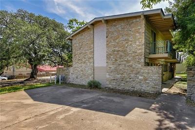 Multi Family Home For Sale: 5005 Lynnwood St