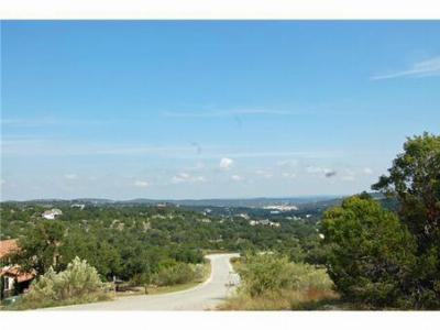 Spicewood TX Residential Lots & Land Sold: $124,900