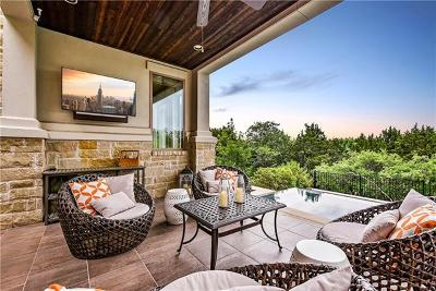 Austin Single Family Home For Sale: 408 Tempranillo Way