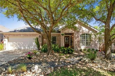 Austin Single Family Home For Sale: 9213 Colberg Dr