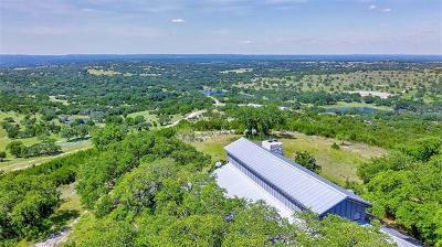 Farm For Sale: 377 Shiloh Rd