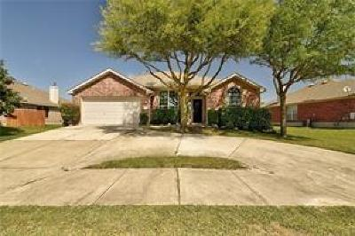 Pflugerville Single Family Home For Sale: 18904 Huntingtower Castle Blvd