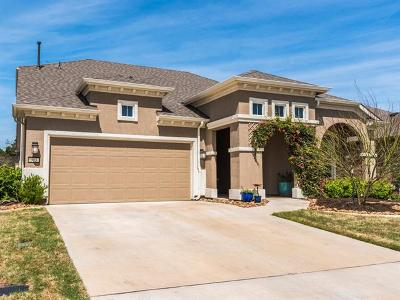 Sun City Single Family Home For Sale: 303 Martin Creek Ln