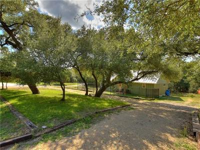 Wimberley Single Family Home For Sale: 175 Rockwood Dr