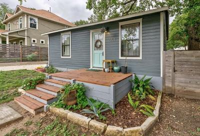 Single Family Home For Sale: 2903 E 13th St