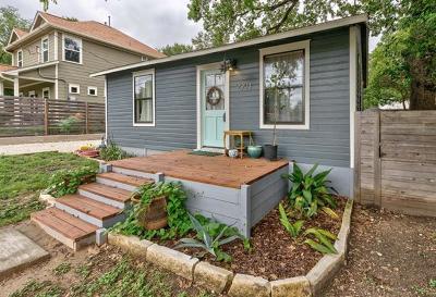 Single Family Home Pending - Taking Backups: 2903 E 13th St