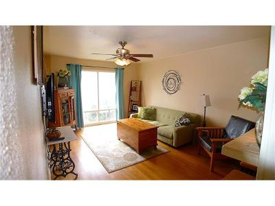 Travis County Condo/Townhouse Pending - Taking Backups: 5320 Balcones Dr #H