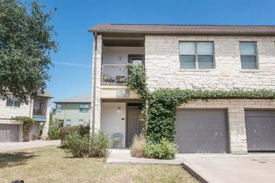Austin Condo/Townhouse For Sale: 1201 Grove Blvd #2103