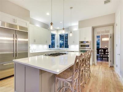 Austin Single Family Home For Sale: 2204 Westlake Dr