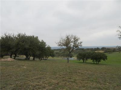 Barton Creek Lakeside, Barton Creek Lakeside Ph 01, Barton Creek Lakeside Ph 03, Barton Creek Lakeside The Ranch, Barton Creek Lakeside, Ranch Section 10, Barton Creek Lakeside/Ranch Sec 3, Barton Creek Lakeside/The Ranch Residential Lots & Land For Sale: Lot 134 Quail Point