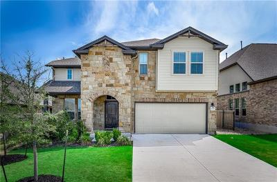 Spicewood TX Single Family Home For Sale: $415,000