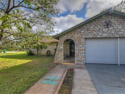 Burnet County, Llano County, Travis County Single Family Home For Sale: 248 N Summit Trl