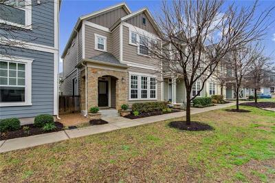 Austin Single Family Home For Sale: 4520 Page St