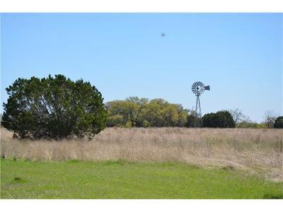 Farm For Sale: TBD Cedar Hollow Rd