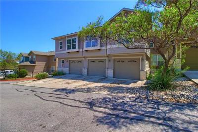 Condo/Townhouse For Sale: 2813 Saville Loop #25C