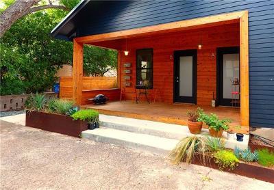 Austin Multi Family Home For Sale: 4408 Avenue A
