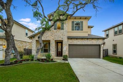 Single Family Home For Sale: 6804 Vitruvius Dr