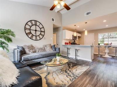 Single Family Home For Sale: 5810 Cedardale Dr