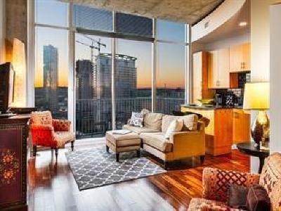 Austin Rental For Rent: 360 Nueces St #1610